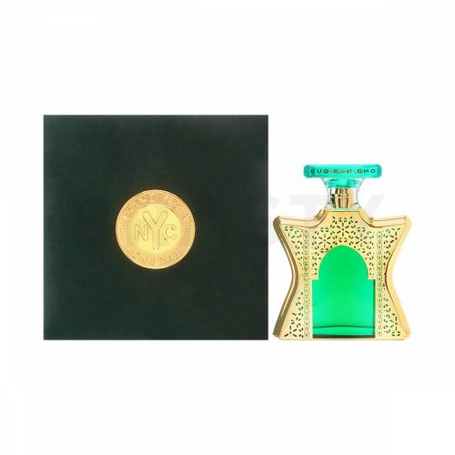 Bond No. 9 Dubai Emerald Eau de Parfum unisex 100 ml