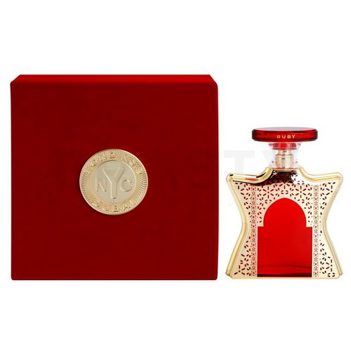 Bond No. 9 Dubai Ruby Eau de Parfum unisex 100 ml