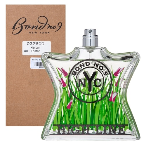 Bond No. 9 High Line parfémovaná voda unisex 100 ml Tester