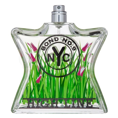 Bond No. 9 High Line woda perfumowana unisex 100 ml Tester