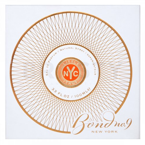 Bond No. 9 Little Italy Eau de Parfum unisex 100 ml