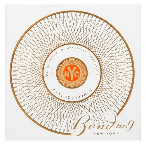 Bond No. 9 Little Italy parfémovaná voda unisex 100 ml Tester