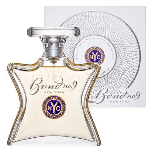 Bond No. 9 New Haarlem Eau de Parfum unisex 100 ml