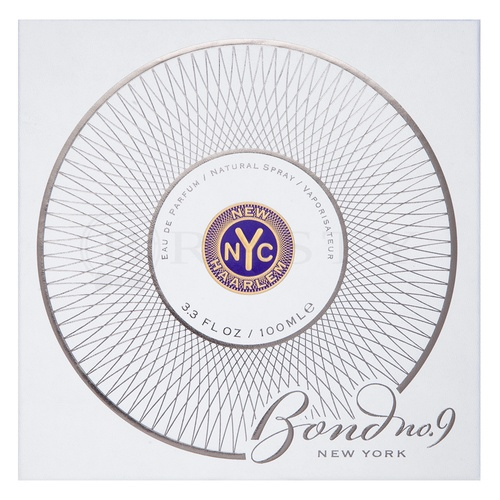 Bond No. 9 New Haarlem parfémovaná voda unisex 100 ml