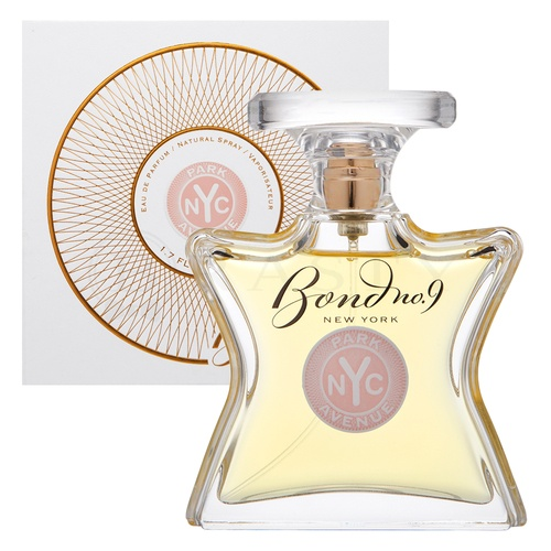 Bond No. 9 Park Avenue Eau de Parfum femei 50 ml