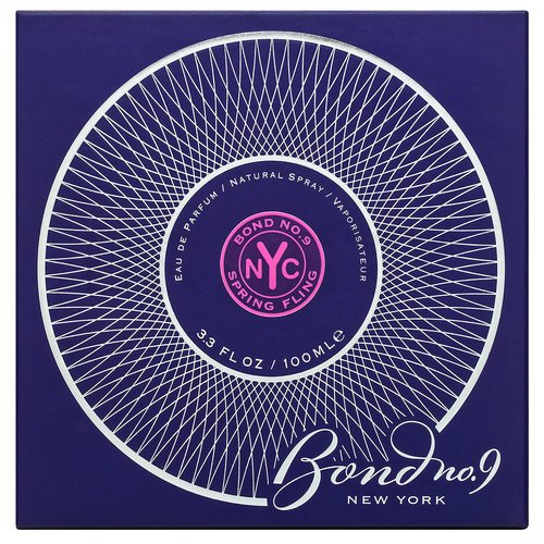 Bond No. 9 Spring Fling Eau de Parfum femei 100 ml