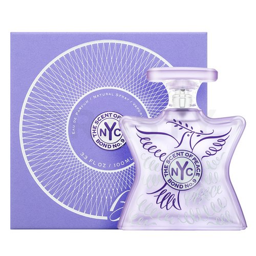 Bond No. 9 The Scent of Peace Eau de Parfum für Damen 100 ml