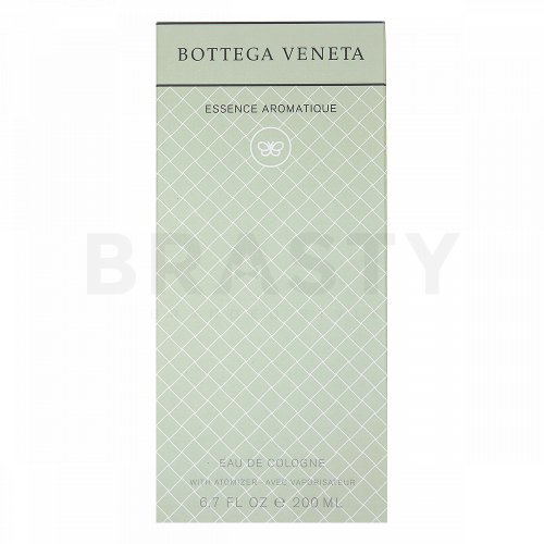 Bottega Veneta Essence Aromatique Eau de Cologne unisex 200 ml