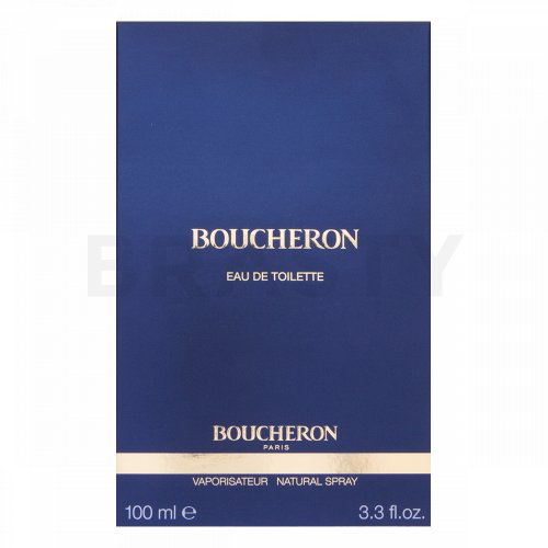 Boucheron Boucheron Eau de Toilette for women 100 ml