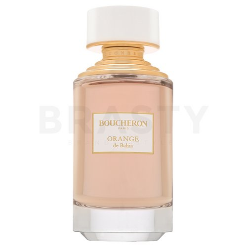 Boucheron Orange de Bahia woda perfumowana unisex 125 ml