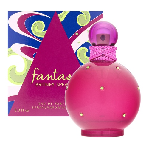 Britney Spears Fantasy Eau de Parfum für Damen 100 ml
