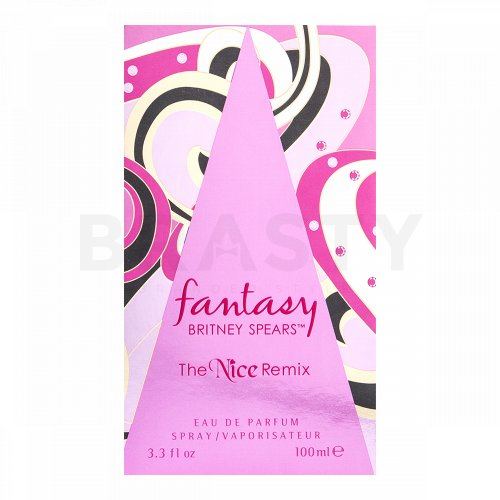 Britney Spears Fantasy The Nice Remix Eau de Parfum femei 100 ml