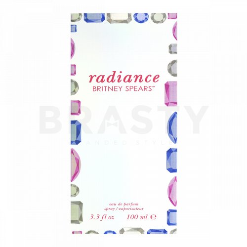 Britney Spears Radiance Eau de Parfum für Damen 100 ml
