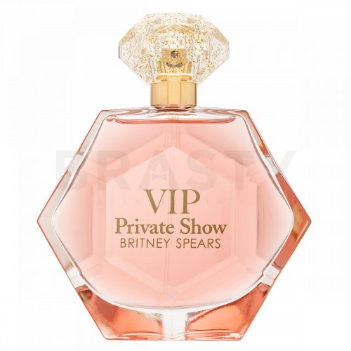 Britney Spears VIP Private Show Eau de Parfum for women 100 ml