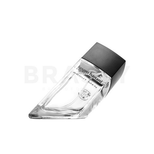 Bruno Banani About Men Eau de Toilette für Herren 50 ml