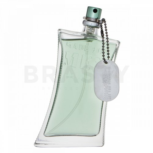 Bruno Banani Made for Man Eau de Toilette für Herren 75 ml