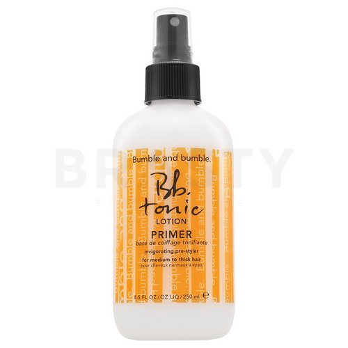 Bumble And Bumble BB Tonic Lotion Primer pflegendes Haarserum im Spray für alle Haartypen 250 ml