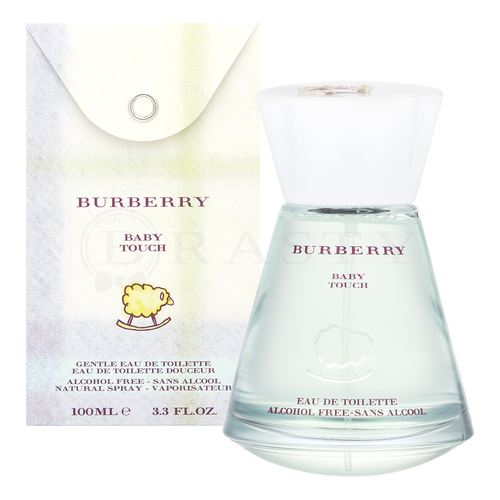 Burberry Baby Touch Gentle Eau de Toilette femei 100 ml