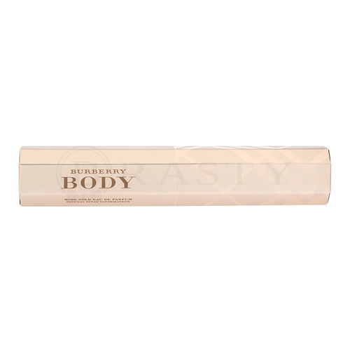 Burberry Body Rose Gold Eau de Parfum für Damen 85 ml