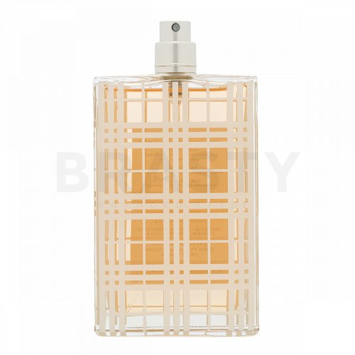 Burberry Brit Eau de Toilette femei 100 ml Tester