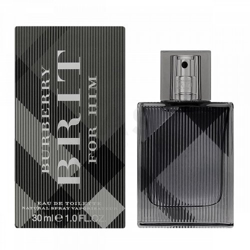 Burberry Brit Men Eau de Toilette für Herren 30 ml