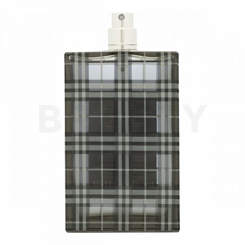 Burberry Brit Men Eau de Toilette bărbați 100 ml Tester