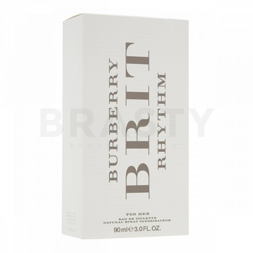 Burberry Brit Rhythm for Her Eau de Toilette für Damen 90 ml