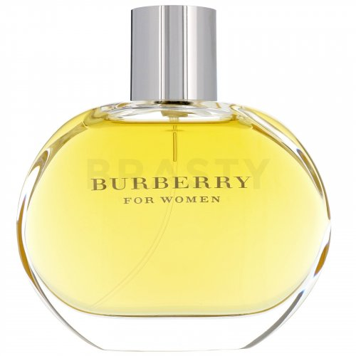 Burberry for Women Eau de Parfum für Damen 100 ml