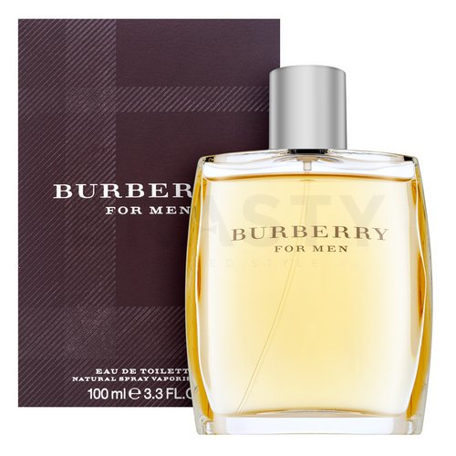 Burberry London for Men (1995) Eau de Toilette für Herren 100 ml
