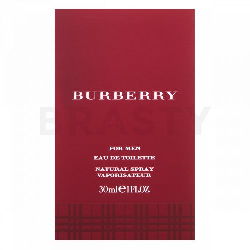 Burberry London for Men (1995) Eau de Toilette für Herren 30 ml