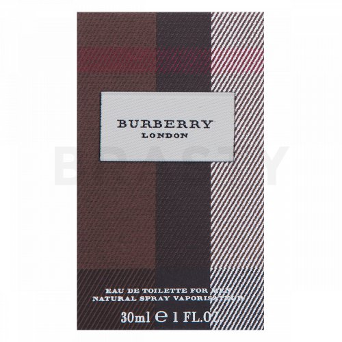 Burberry London for Men (2006) woda toaletowa dla mężczyzn 30 ml