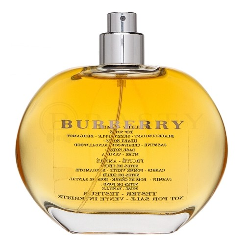 Burberry London for Women (1995) woda perfumowana dla kobiet 100 ml Tester