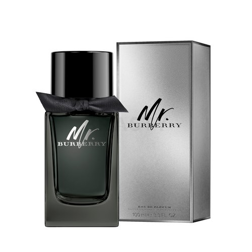 Burberry Mr. Burberry Eau de Parfum bărbați 100 ml