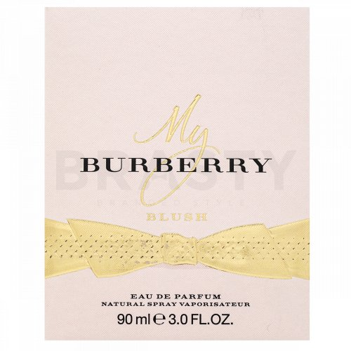 Burberry My Burberry Blush Eau de Parfum femei 90 ml