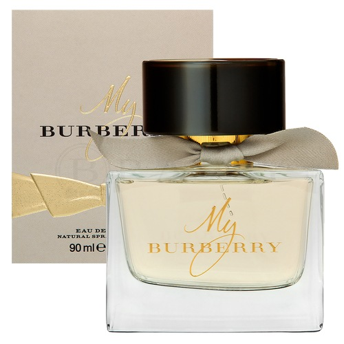 Burberry My Burberry Eau de Toilette femei 90 ml