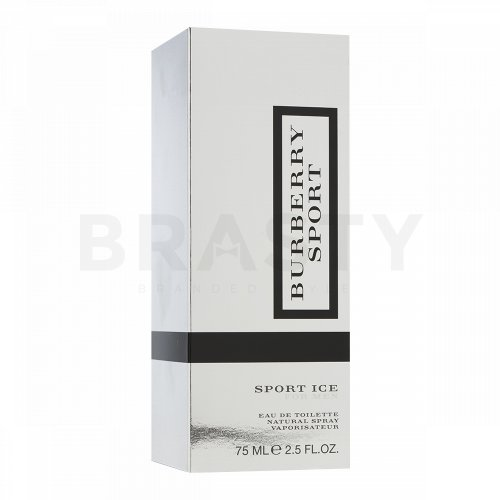 Burberry Sport Ice Man Eau de Toilette für Herren 75 ml