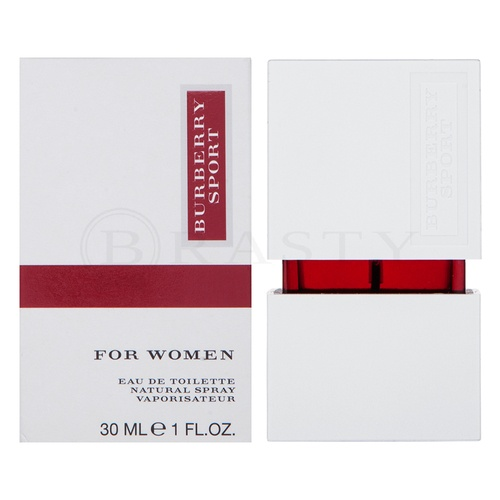 Burberry Sport Woman Eau de Toilette für Damen 30 ml