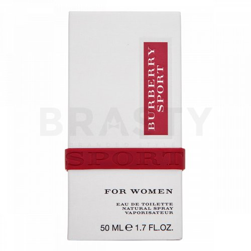 Burberry Sport Woman Eau de Toilette für Damen 50 ml
