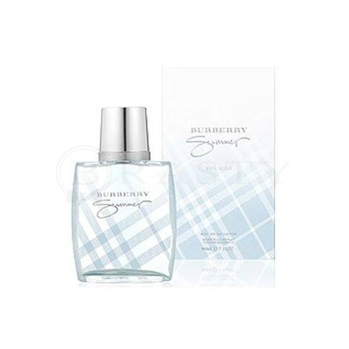 Burberry Summer For Men 2010 Eau de Toilette für Herren 100 ml
