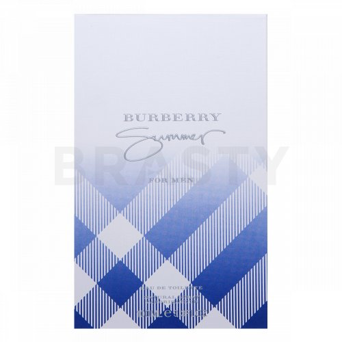 Burberry Summer For Men 2011 Eau de Toilette für Herren 100 ml