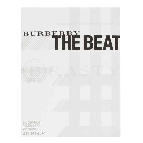 Burberry The Beat Eau de Parfum für Damen 30 ml