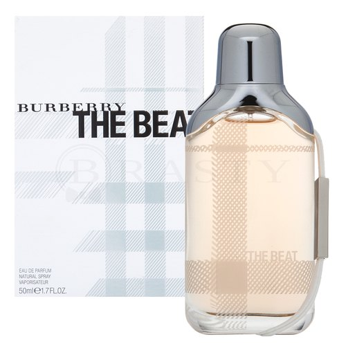 Burberry The Beat Eau de Parfum für Damen 50 ml