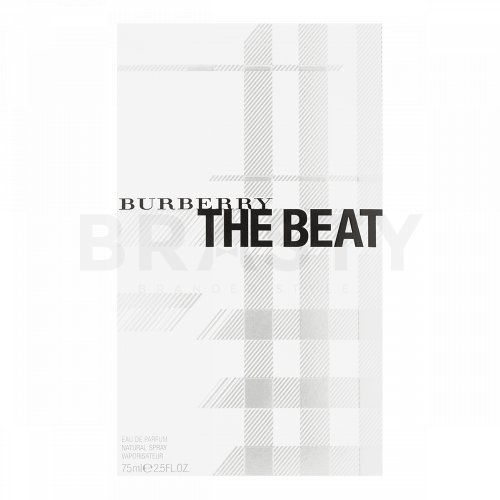 Burberry The Beat Eau de Parfum femei 75 ml