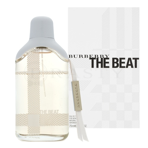 Burberry The Beat Eau de Toilette femei 75 ml