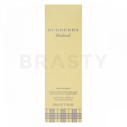 Burberry Weekend for Women Deospray für Damen 150 ml