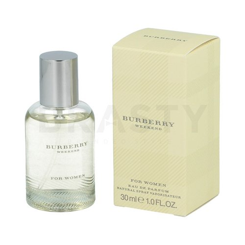 Burberry Weekend for Women woda perfumowana dla kobiet 30 ml
