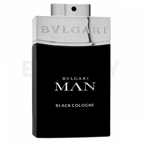 Bvlgari Man Black Cologne Eau de Toilette bărbați 100 ml