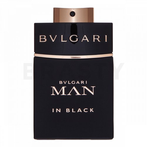 Bvlgari Man in Black Eau de Parfum bărbați 60 ml