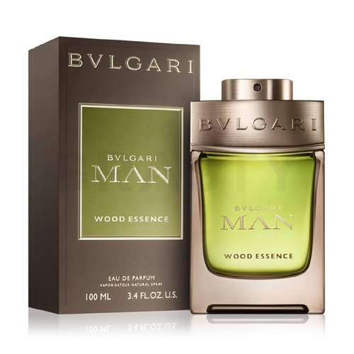 Bvlgari Man Wood Essence Eau de Parfum für Herren 100 ml