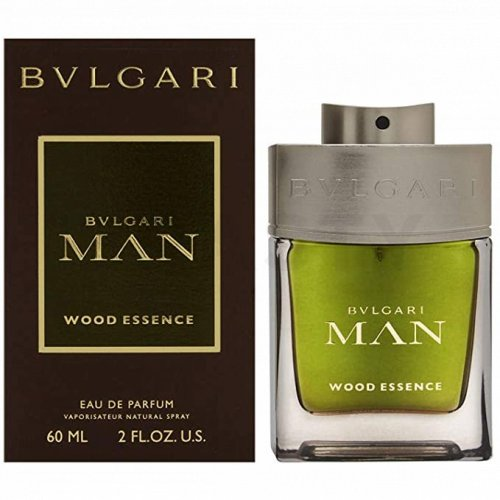 Bvlgari Man Wood Essence Eau de Parfum für Herren 60 ml